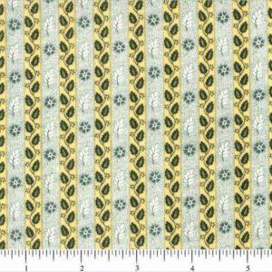 Replica print fabric