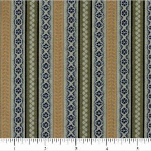 Reproduction Cotton Print fabric