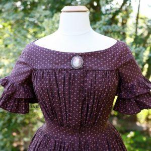 1847 dress