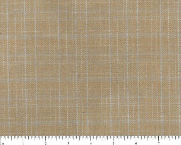 Plaid Cotton Flannel