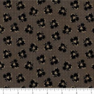Reproduction Print cotton fabric