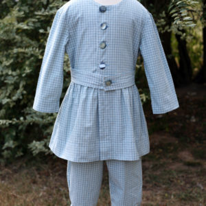 Boy's Tunic Suit