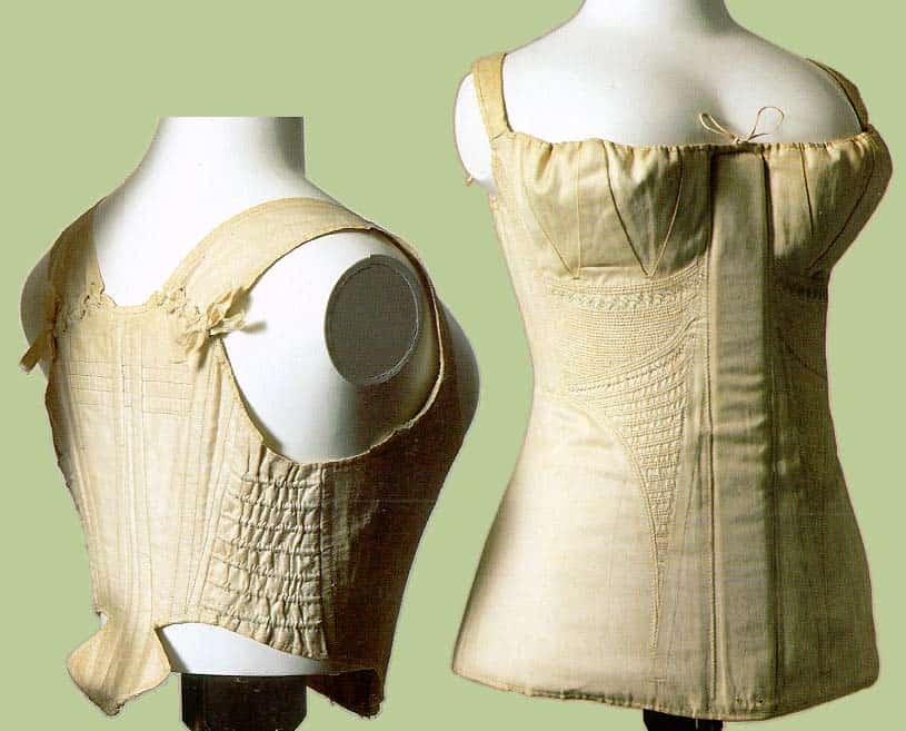 kyoto corsets