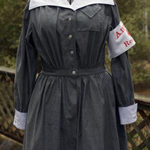 WWI Ward uniform