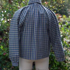 Boy's Homespun Shirt