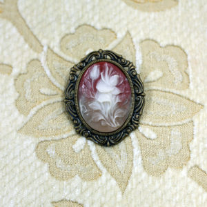 reproduction cameo