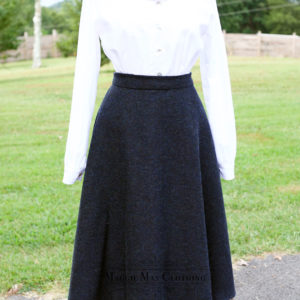 Teens era skirt
