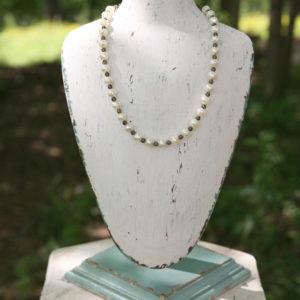 Ellen Frazier's Pearls